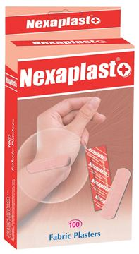 Picture of Wound Plaster
