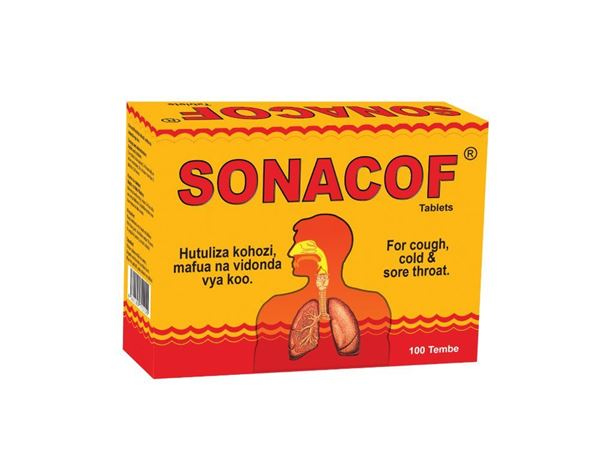 Picture of Sona Moja Tablets