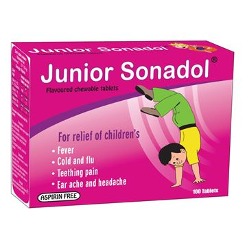 Picture of Sonadol Junoir