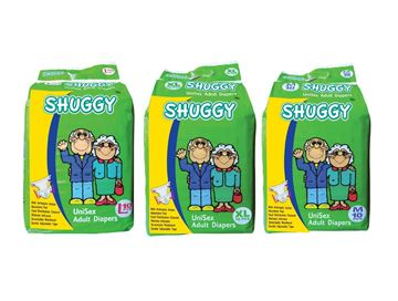 Picture of SHUGGY