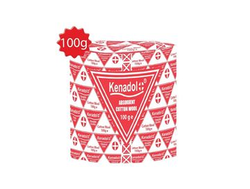 Picture of Kenadol Absorbent Cotton Wholl 200g