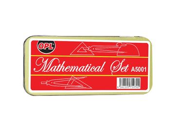 Picture of OPL Mathematical set