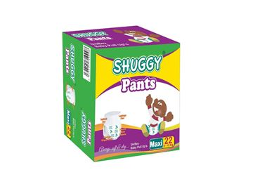 Picture of SHUGGY PANTS