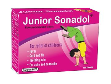 Picture of JUNIOR SONADOL